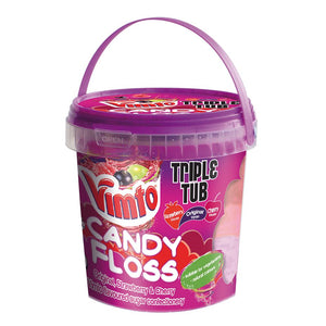 Candy Floss (Vimto)