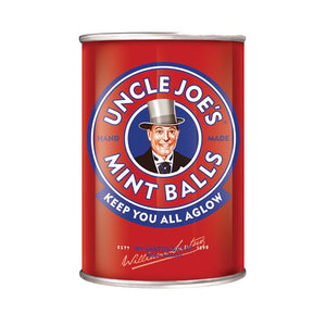 Uncle Joe's Mint Balls (Can)