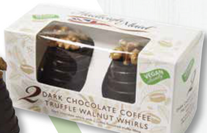Truffle Whirl Dark Chocolate Coffee