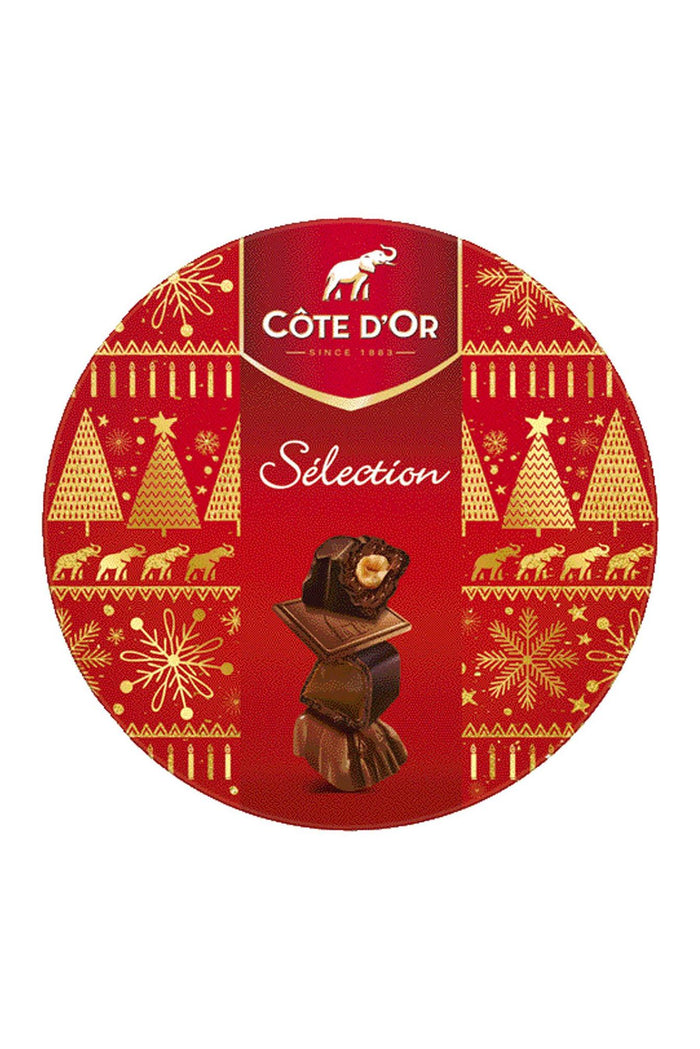 Cote d'Or Chocolate Selection Box