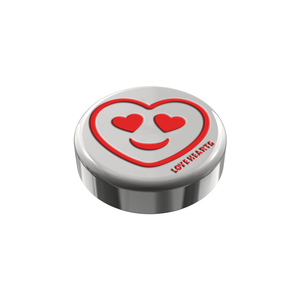 Love Hearts Tin