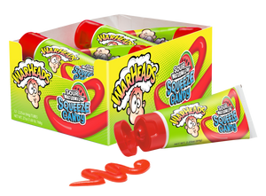 Warheads Squeeze Candy Sour Watermelon