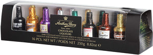 Anthony Berg Chocolate Liqueurs 16 pc