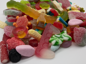 Pick n Mix Selection