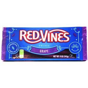 Red Vines - Grape