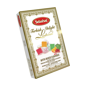 Sebahat Turkish Delight