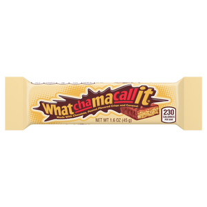 Whatchamacallit