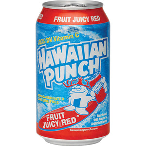 Hawaiian Punch Juicy Red