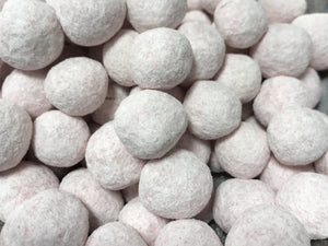 Traditional Blackcurrant & Liquorice Bonbons