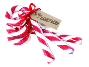 Candy Cane - Giant Curly
