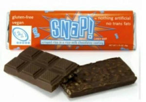 Snap! Candy Bar