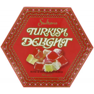 Sultans Turkish Delight