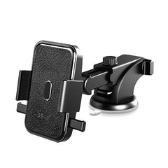 Allovit Phone Holder for Car, Car Universal Dashboard & Air Vent Suction Cup Car Phone Mount