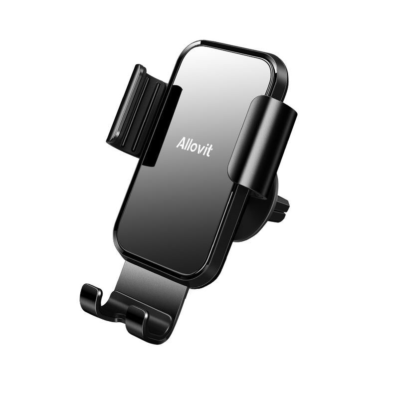 Allovit Upgraded Car Phone Mount Adjustable Air Vent Car Phone Holder