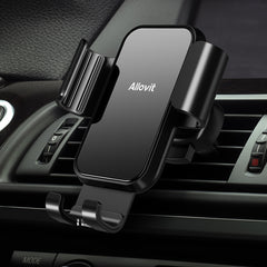 Allovit Upgraded Phone Car Mount Adjustable Air Vent Car Phone Holder