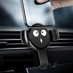 Allovit Air Vent Phone Holder for Phones, 360° Rotation Gravity Phone Mount