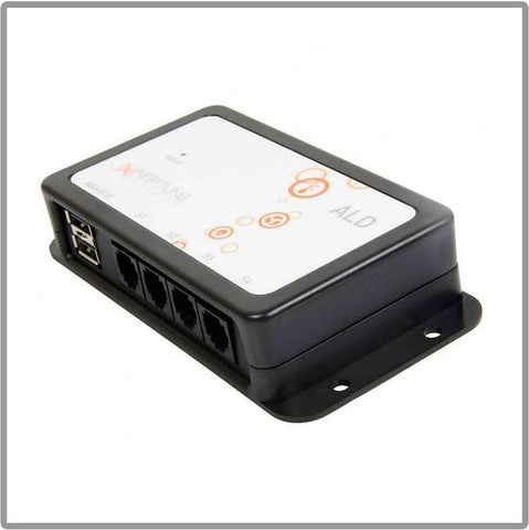Neptune Advanced Leak Detection Module