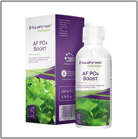 Aquaforest Freshwater PO4 Boost 200ml/6.76oz - Canada Corals