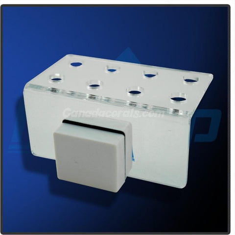 IceCap 8 Hole Magnetic Frag Rack