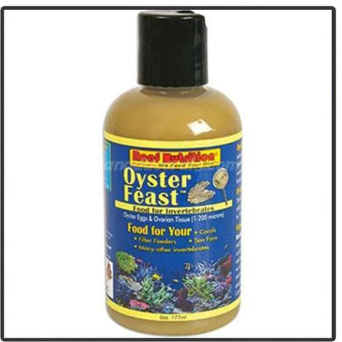 Reef Nutrition Oyster-Feast - Canada Corals