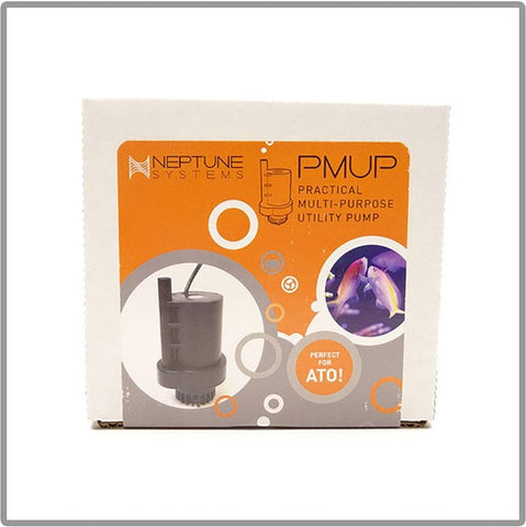 Neptune Practical Multi-Purpose Utility Pump
