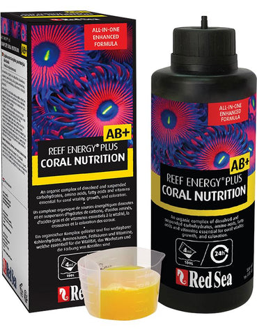 Red Sea Reef Energy Plus - Canada Corals