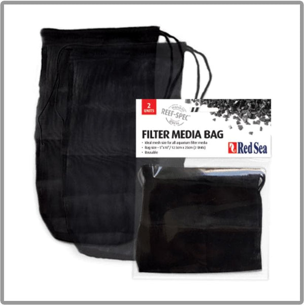 Red Sea Filter Media Bag