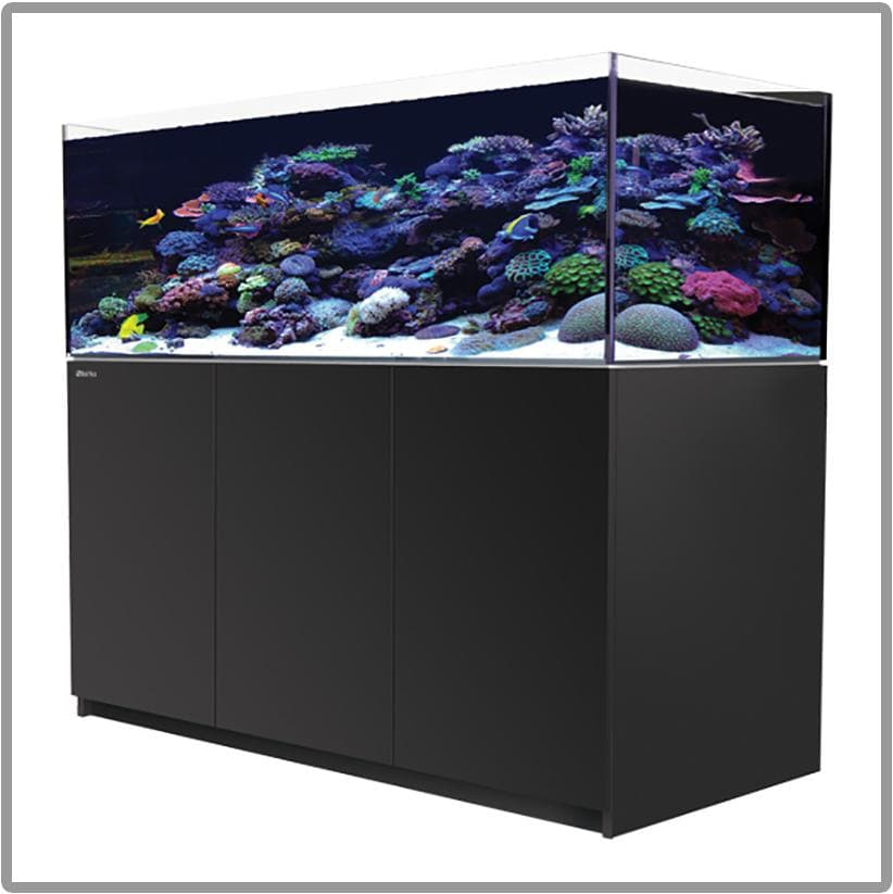 Red Sea Reefer XL Rimless Reef-Ready Aquarium System (Special Order)