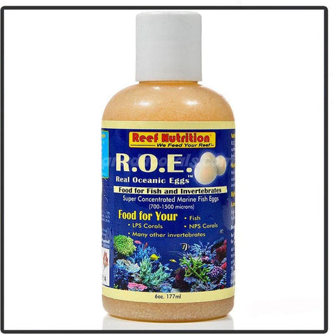 Reef Nutrition R.O.E Real Oceanic Eggs - Canada Corals