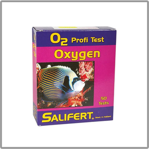 Salifert Oxygen Test Kit