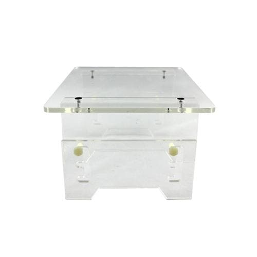 Skimmer Height Adjustable Table