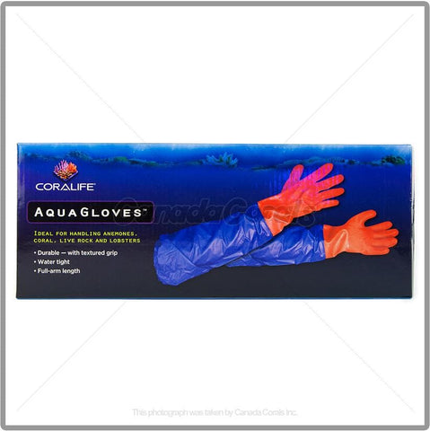 Coralife Aqua Gloves
