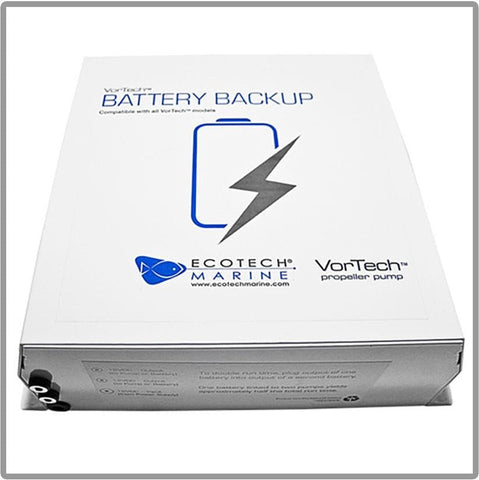 EcoTech Marine Battery Backup - Canada Corals
