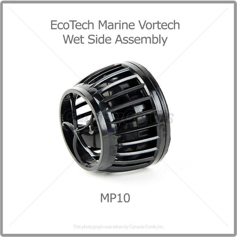EcoTech Marine Vortech Wet Side Assembly