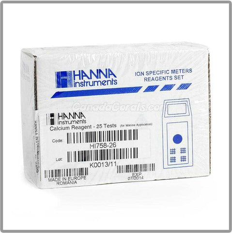Hanna Checker Calcium Reagent