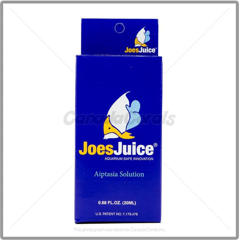 Joes Juice Aiptasia Solution
