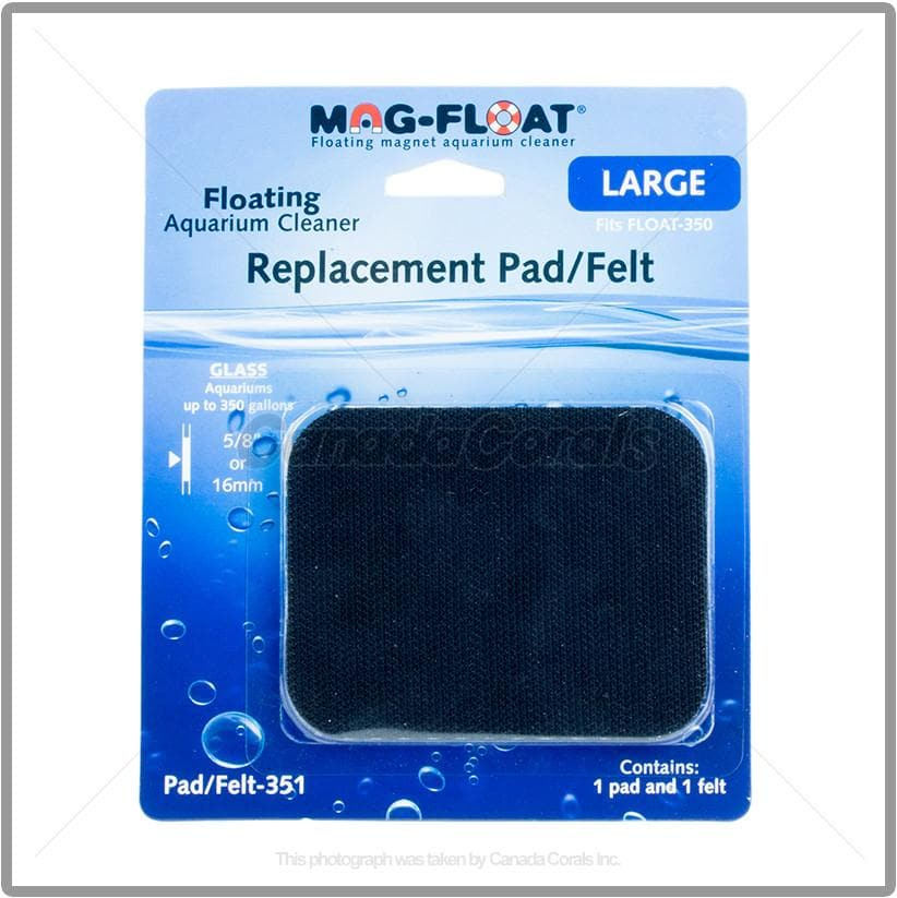 Mag-Float Replacement Pad/Felt