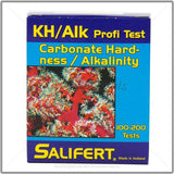 Salifert Alkalinity (KH/Alk) Aquarium Test Kit