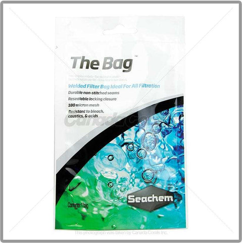 "Seachem ""The Bag"" Filter Media Bag"