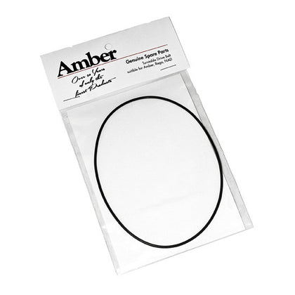 Amber Turntable Drive Belt for Amber, Rega and NAD Turntables