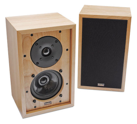 Amber LS5/SE Limited Edition Loudspeakers