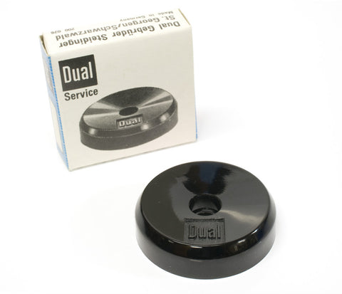 Dual 45 RPM adapter