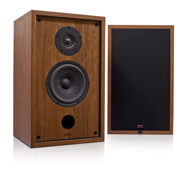 Amber LS6/A Monitors