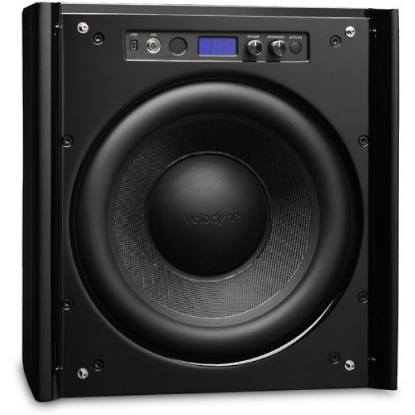 Velodyne Digital Drive PLUS 12 Inch Subwoofer - No Grill
