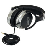 Koss QZ900 Noise cancelling headphones