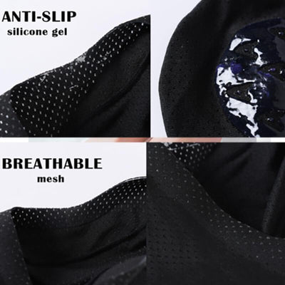 【buy 2 get extra 10% OFF+FREE SHIPPING】Breathable Ice Silk Comfortable Socks (Set of 4) - Estylish Shop