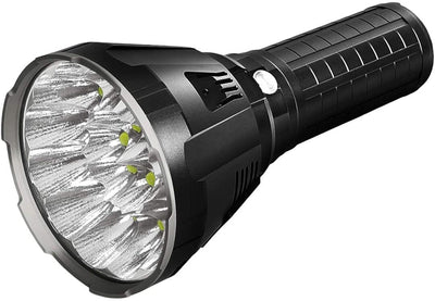 30000-100000 Lumens 8 Modes High Brightness LED Flashlight - Estylish Shop