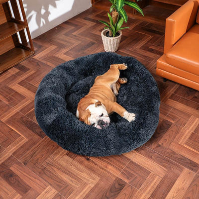 (Last Day Promotion, 58% OFF)Comfy Calming Dog/Cat Bed - Estylish Shop