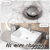 Basin Pop-up Drain Filter - timetopbuy