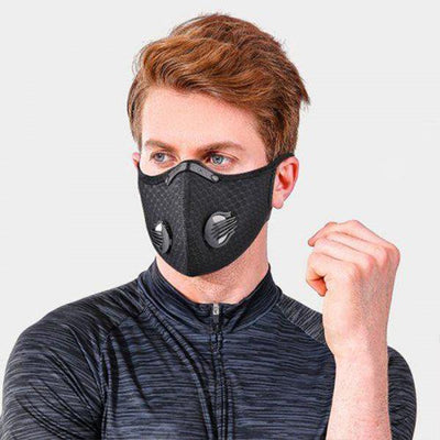 🔥[HOT SALE]🔥 Washable Mask-Hypoallergenic and dustproof outdoor protective gear - timetopbuy